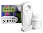 Комплект GSM-сигнализации Х-100