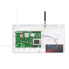 Контакт GSM-10 А с внешней GSM антенной