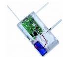 KONTAKT 10A  с внешней GSM антенной в сборе под АКБ 7Ач (без АКБ)