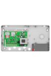 """Охранная-пожарная панель """"Контакт GSM-14А"""" с внешней GSM антенной в корпусе под АКБ 1,2 Ач"""