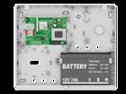 """Охранная-пожарная панель """"Контакт GSM-14А"""" Wi-Fi с внешней GSM антенной в корпусе под АКБ 7 Ач"""
