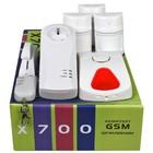 Комплект GSM-сигнализации Х-700